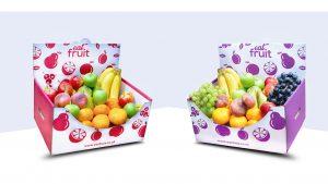 Office fruit baskets Solihull Birmingham eatfruit.co.uk Seasonal and Fav