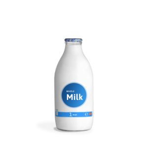 National Milk Delivery