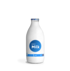 Wigan and Bolton Milk