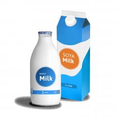 office milk