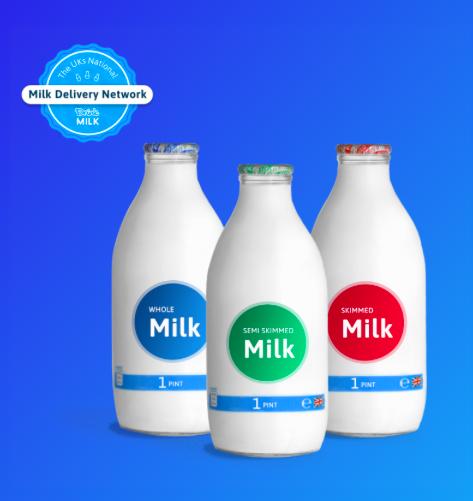 Office Milk London